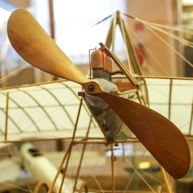 Let Your Imagination Soar at Tucson's Pima Air & Space Museum